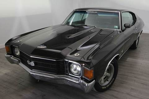 1972 Chevrolet Chevelle for sale in Philadelphia, PA
