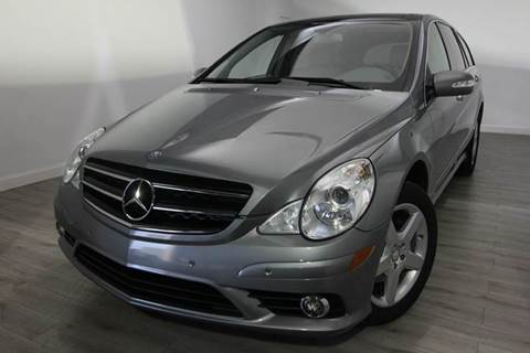 2010 Mercedes-Benz R-Class for sale in Philadelphia, PA