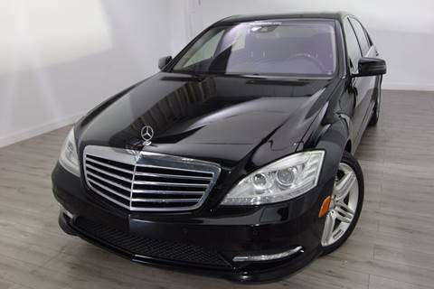 2013 Mercedes-Benz S-Class for sale in Philadelphia, PA