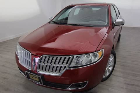 2011 Lincoln MKZ for sale in Philadelphia, PA
