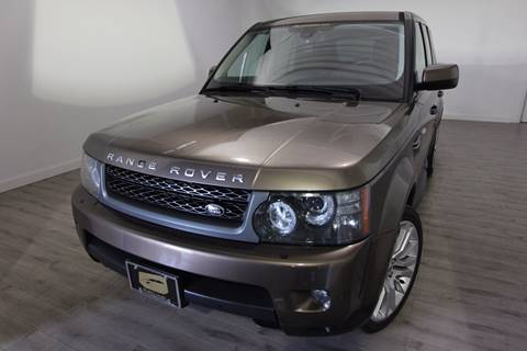 2010 Land Rover Range Rover Sport for sale in Philadelphia, PA