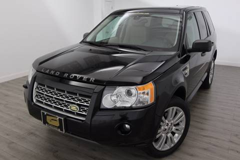 2010 Land Rover LR2 for sale in Philadelphia, PA