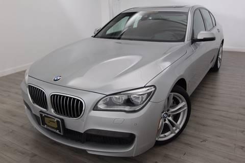 2014 BMW 7 Series for sale in Philadelphia, PA