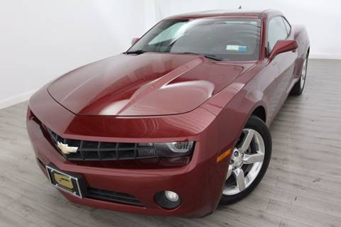 2011 Chevrolet Camaro for sale in Philadelphia, PA