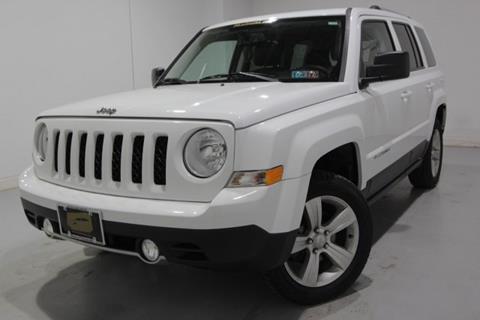 2015 Jeep Patriot For Sale In Philadelphia Pa