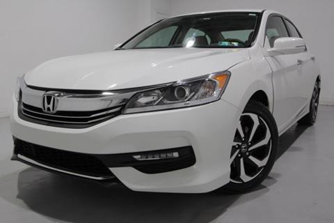 2017 Honda Accord for sale in Philadelphia, PA