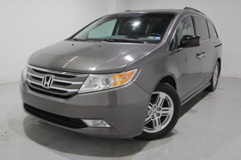 2012 Honda Odyssey for sale in Philadelphia, PA