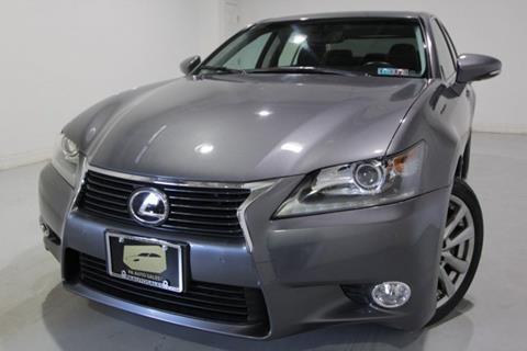 2015 Lexus GS 350 for sale in Philadelphia, PA