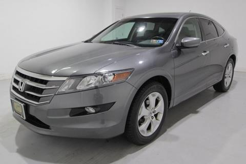 2012 Honda Crosstour for sale in Philadelphia, PA