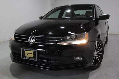 2016 Volkswagen Jetta for sale in Philadelphia, PA