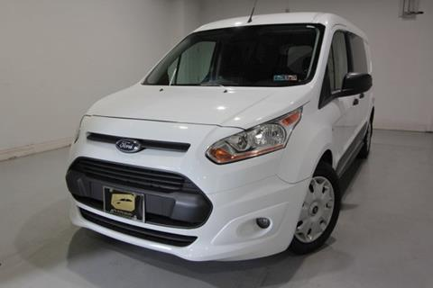 0dbdad740cf4fc 2016 Ford Transit Connect Cargo for sale in Philadelphia