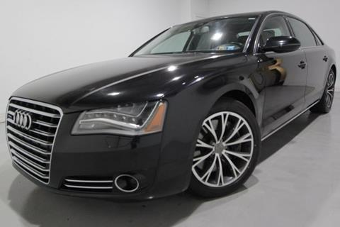 2011 Audi A8 L For Sale In Philadelphia Pa