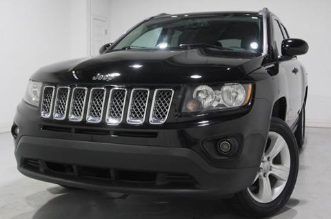 2016 Jeep Compass for sale in Philadelphia, PA