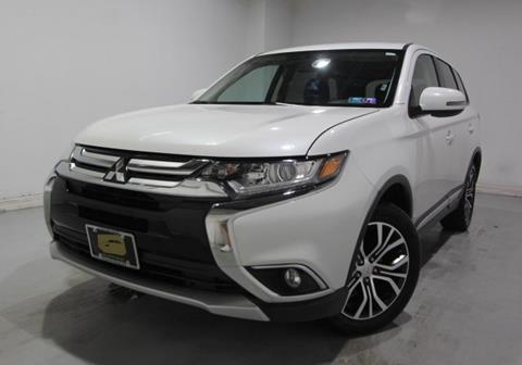 2018 Mitsubishi Outlander for sale in Philadelphia, PA