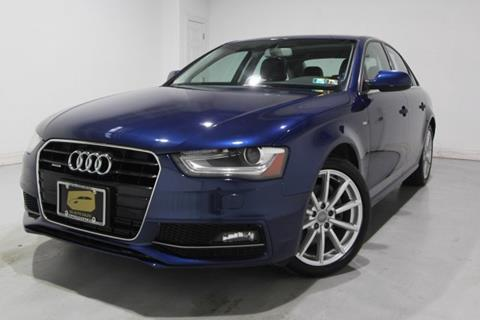2016 Audi A4 for sale in Philadelphia, PA