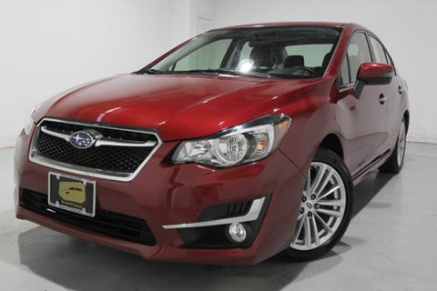 2016 Subaru Impreza for sale in Philadelphia, PA