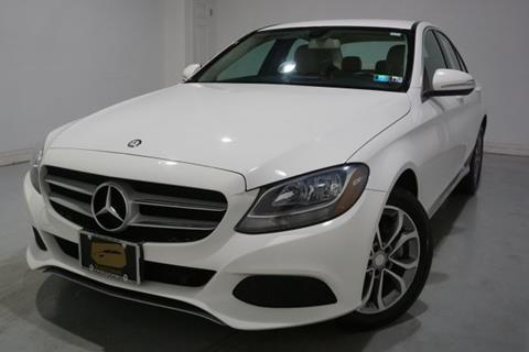 2015 Mercedes-Benz C-Class for sale in Philadelphia, PA
