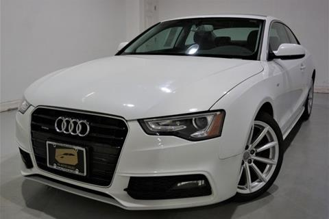 Audi For Sale >> 2016 Audi A5 For Sale In Philadelphia Pa