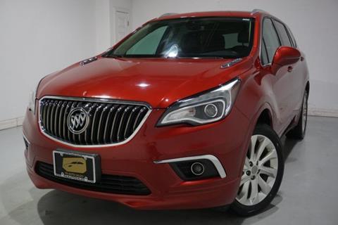 2016 Buick Envision for sale in Philadelphia, PA
