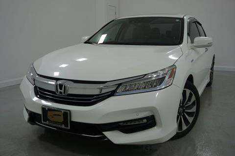Honda Accord Hybrid For Sale >> 2017 Honda Accord Hybrid For Sale In Philadelphia Pa