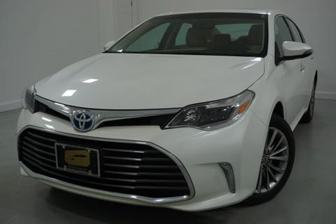 2016 Toyota Avalon Hybrid for sale in Philadelphia, PA