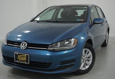 2015 Volkswagen Golf for sale in Philadelphia, PA
