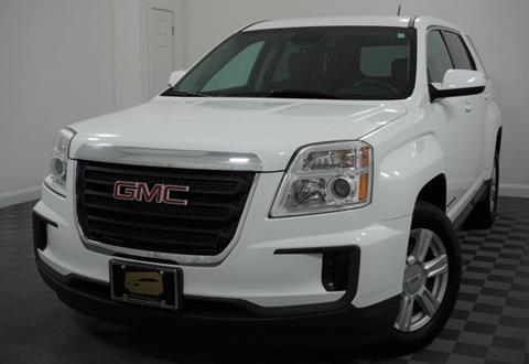 2016 GMC Terrain for sale in Philadelphia, PA