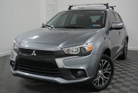 2016 Mitsubishi Outlander Sport for sale in Philadelphia, PA