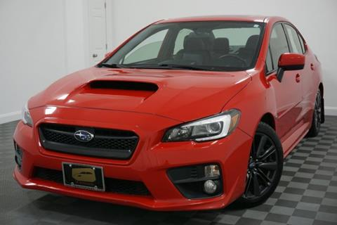 2015 Subaru WRX for sale in Philadelphia, PA