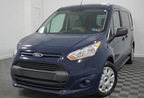 2016 Ford Transit Connect Cargo for sale in Philadelphia, PA