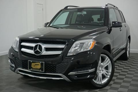 2013 Mercedes-Benz GLK for sale in Philadelphia, PA
