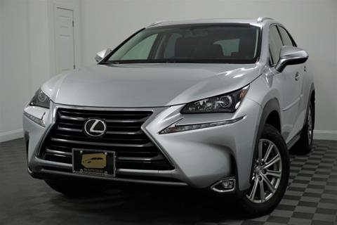 2016 Lexus NX 200t for sale in Philadelphia, PA