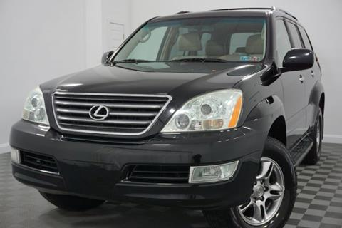 2008 Lexus GX 470 for sale in Philadelphia, PA