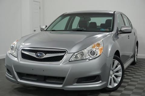 2010 Subaru Legacy for sale in Philadelphia, PA