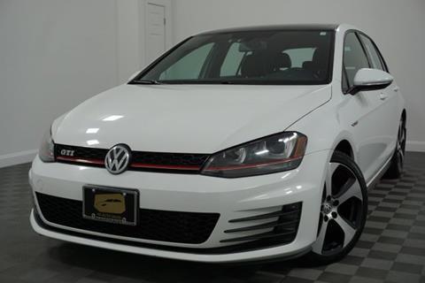 2016 Volkswagen Golf GTI for sale in Philadelphia, PA