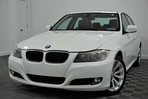 2011 BMW 3 Series for sale in Philadelphia, PA