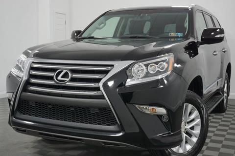2016 Lexus GX 460 for sale in Philadelphia, PA