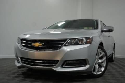 2018 Chevrolet Impala Premier for sale at PA Auto Sales.com in Philadelphia PA