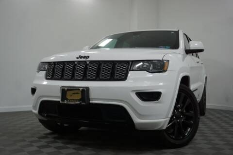 2017 Jeep Grand Cherokee Altitude for sale at PA Auto Sales.com in Philadelphia PA