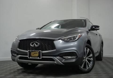 2017 Infiniti QX30 Premium for sale at PA Auto Sales.com in Philadelphia PA
