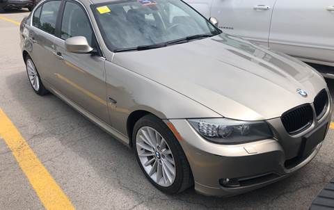 2011 BMW 3 Series for sale in North Tonawanda, NY