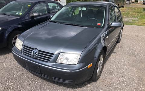 2004 Volkswagen Jetta for sale in North Tonawanda, NY
