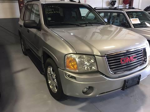 2007 GMC Envoy for sale in North Tonawanda, NY