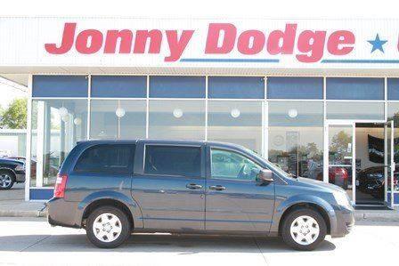 2008 Dodge Grand Caravan for sale in Neligh, NE