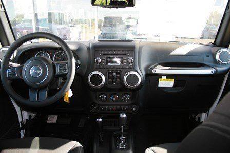 2017 Jeep Wrangler Unlimited 4x4 Sahara 4dr SUV - Neligh NE