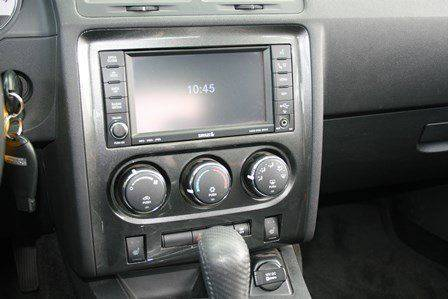 2008 Dodge Challenger SRT8 2dr Coupe - Neligh NE