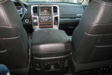 2016 RAM Ram Pickup 1500 4x4 Laramie 4dr Crew Cab 5.5 ft. SB Pickup - Neligh NE