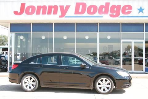 2012 Chrysler 200 for sale in Neligh, NE