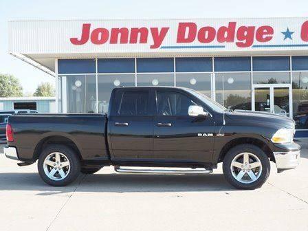 2009 Dodge Ram Pickup 1500 for sale in Neligh, NE