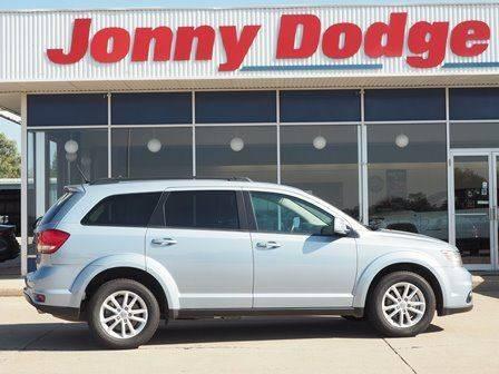 2013 Dodge Journey for sale in Neligh, NE